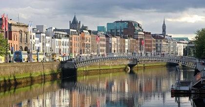 Infomøte om studier på Griffith College i Dublin