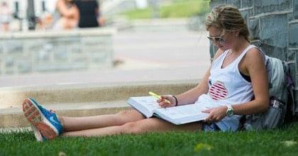 Ledige studieplasser i utlandet