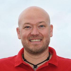 Johan Rådstrøm